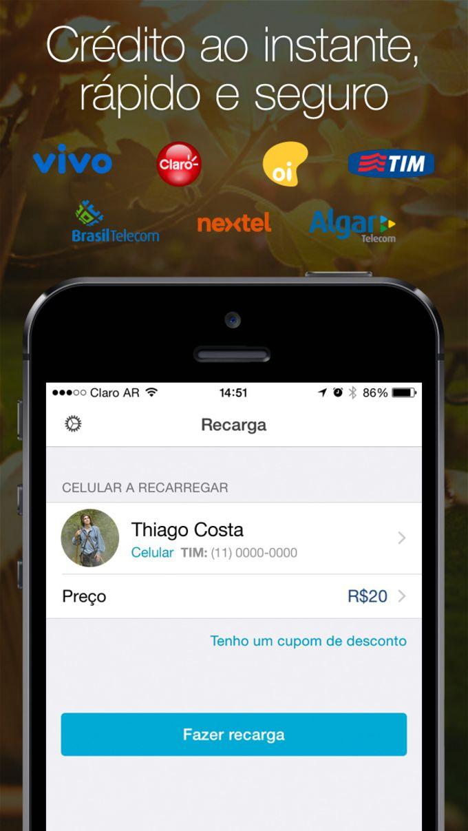 Recarga.com