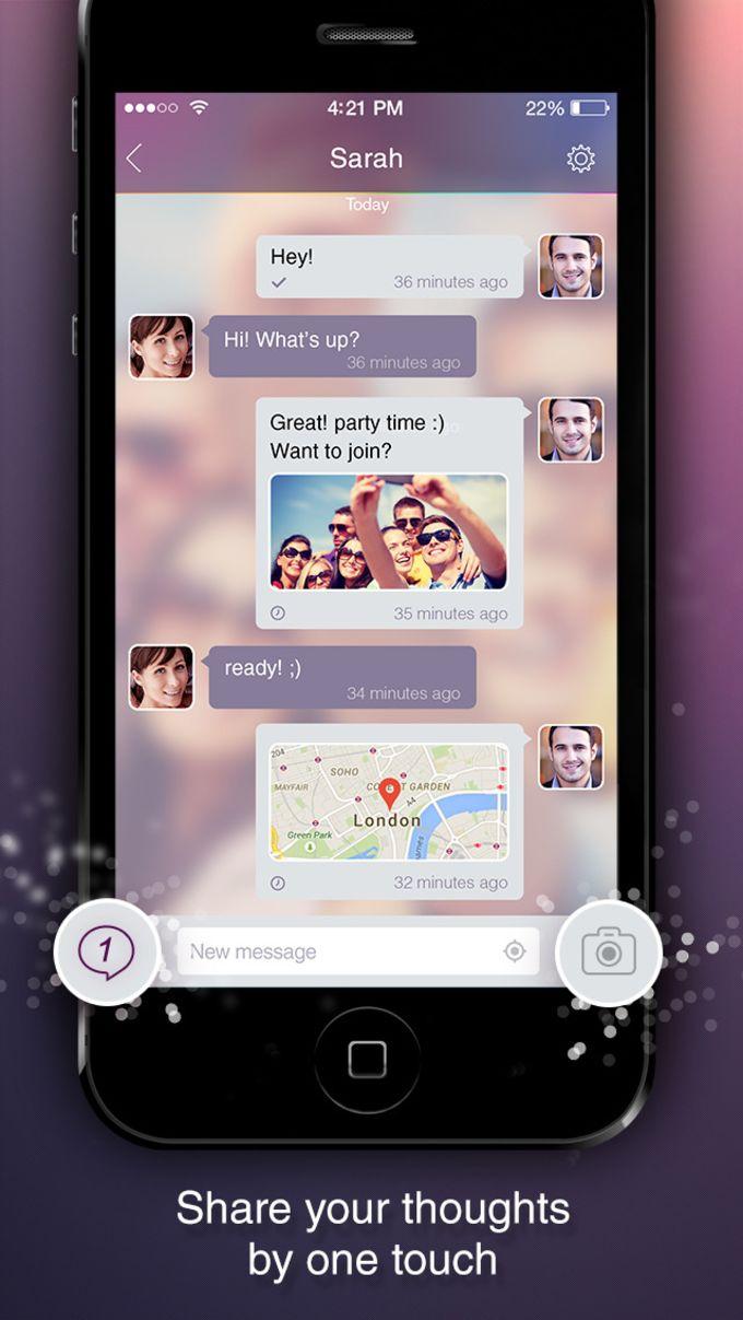 HOOTT - Citas Chat en Línea