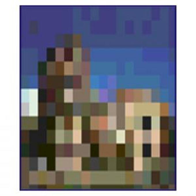 MMS-FX Pixelate