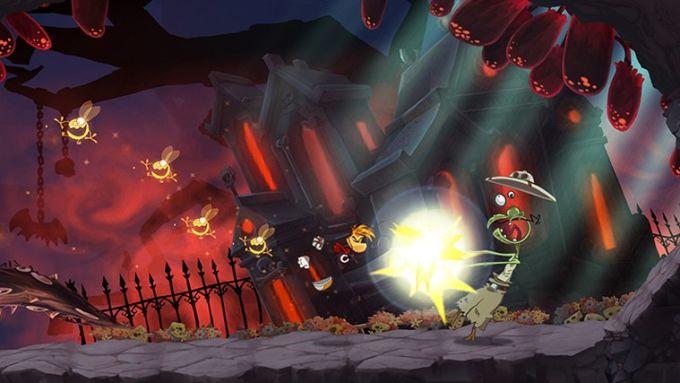 Rayman Jungle Run para Windows 10