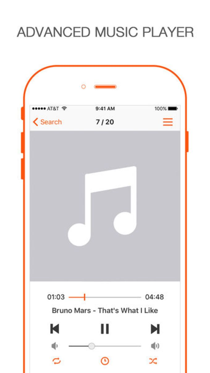Music Apps - Unlimited Music