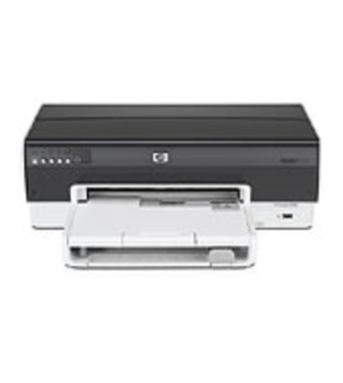 HP Deskjet 6988 Printer drivers