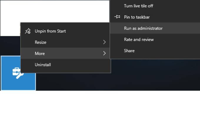 WIP Setup Developer Assistant