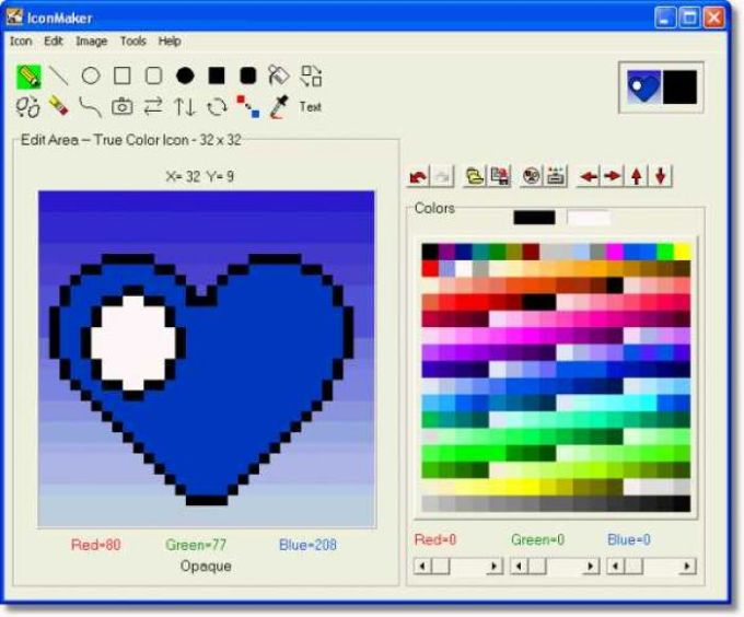 IconMaker