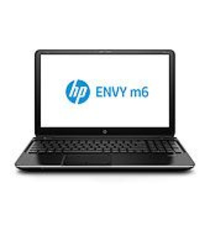 HP ENVY m6-1178sa Notebook PC drivers