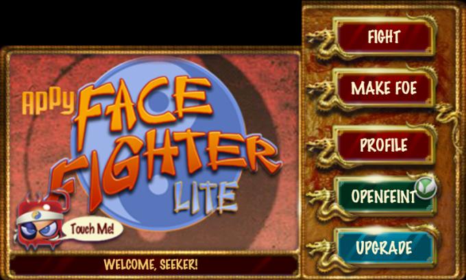 FaceFighter