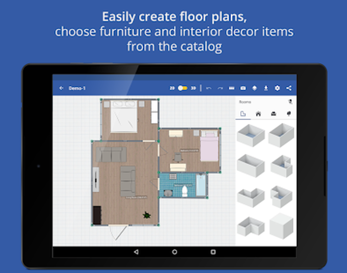 Home Planner for IKEA