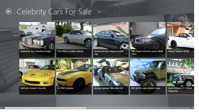 AutoTrader.com for Windows 10