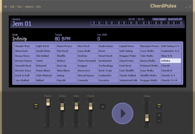 ChordPulse