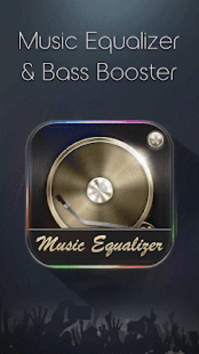 Equalizer  Music Bass Booster