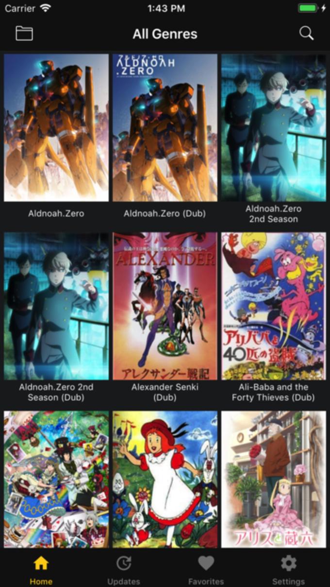 KissAnime -Social Anime Movies