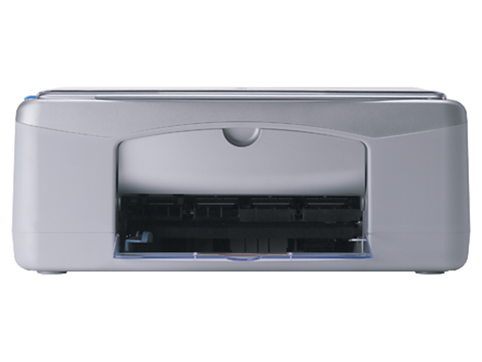 HP PSC 1215 Printer drivers
