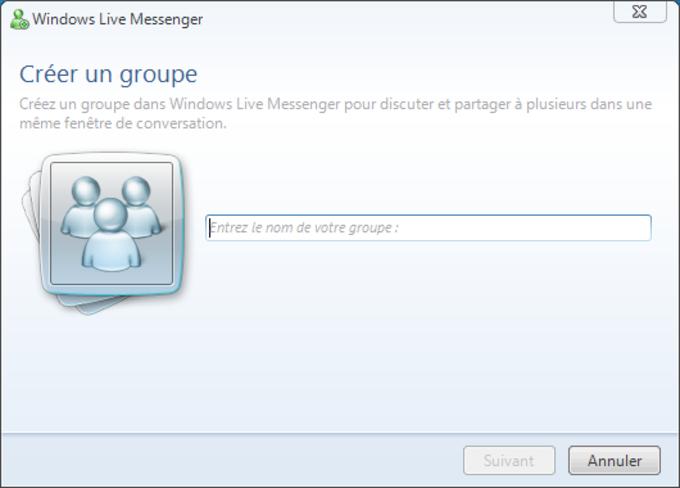 Windows Live Messenger - MSN Messenger
