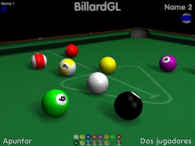 BillardGL