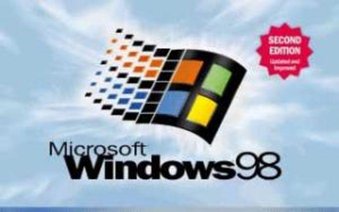 Inoffizielles Windows 98 SE Service Pack