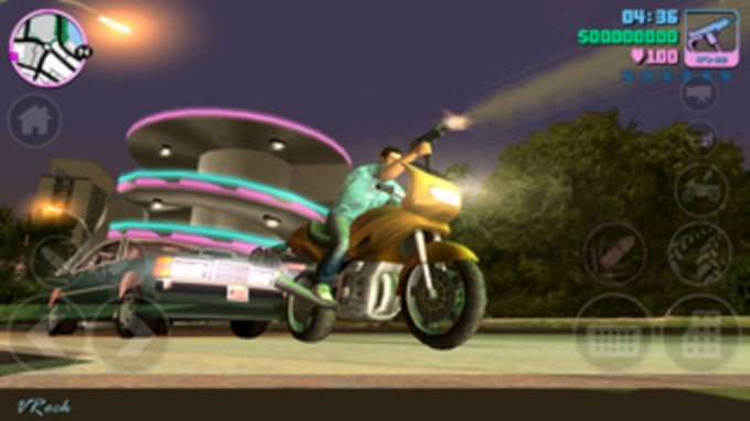 gta vice city multiplayer download utorrent