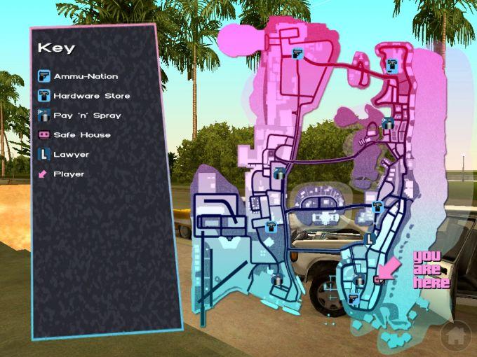 gta vice city ios 11 download