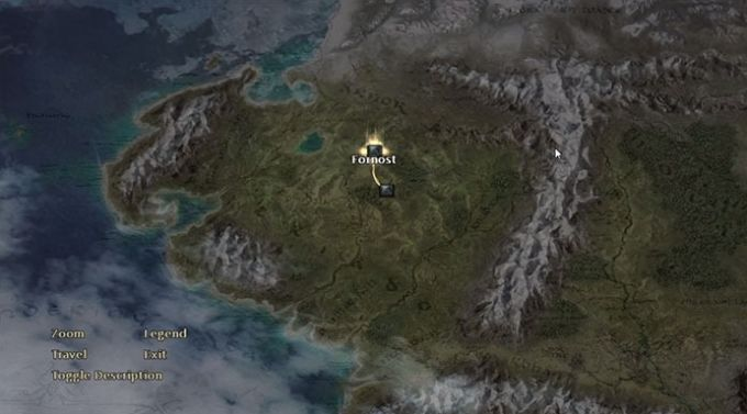 Lord of The Rings: War of the North