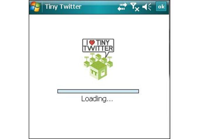 Tiny Twitter