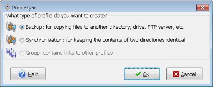 syncback freeware dutch