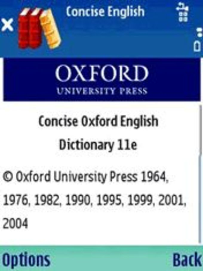 Download free concise oxford english dictionary 12th edition - apalongem