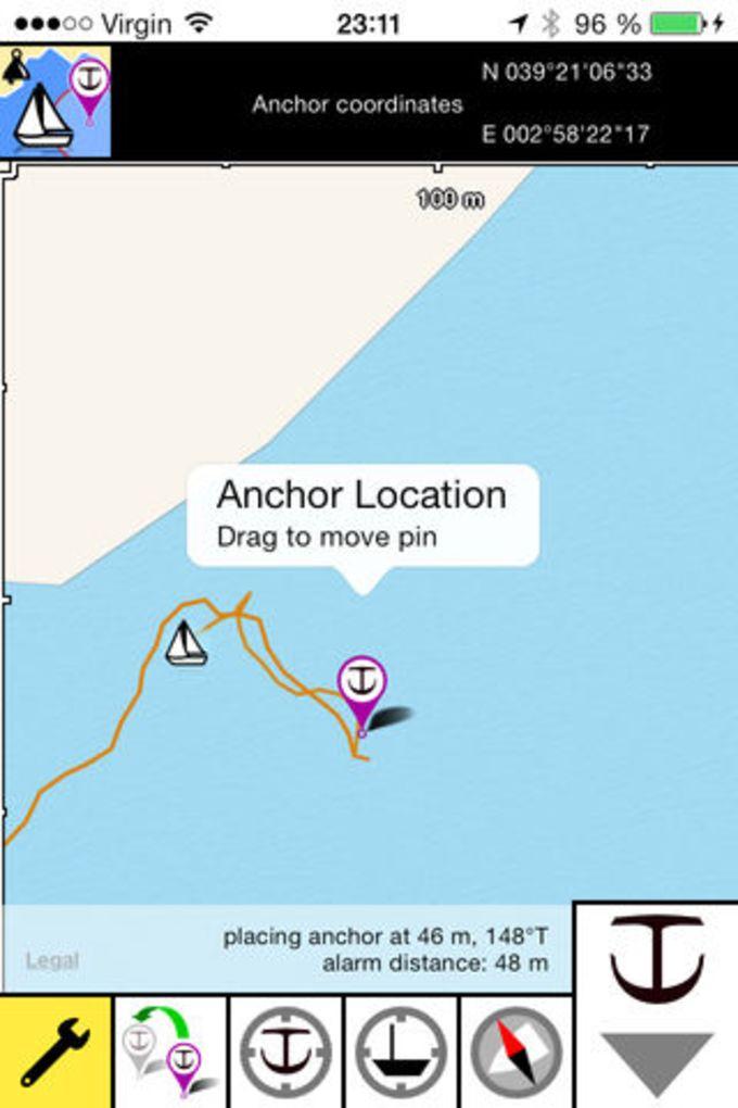 Anchor!