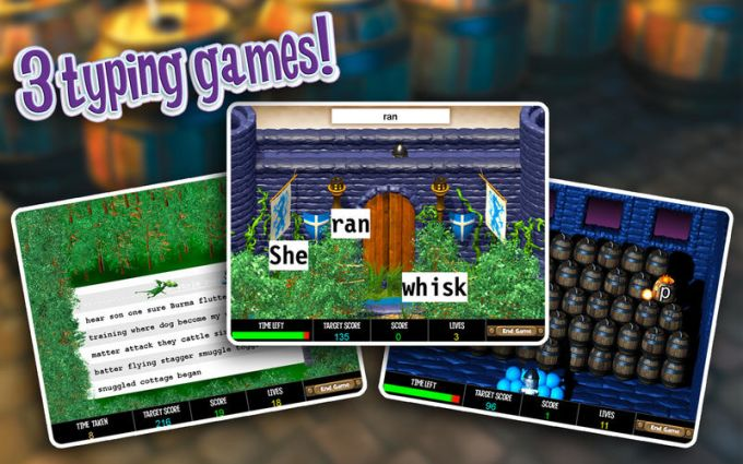 download typing tournament full version free