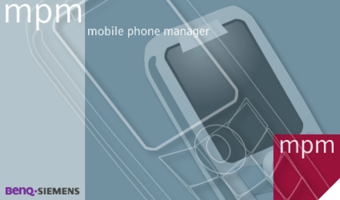 Mobile Phone Manager