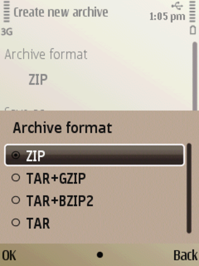 MicroZip