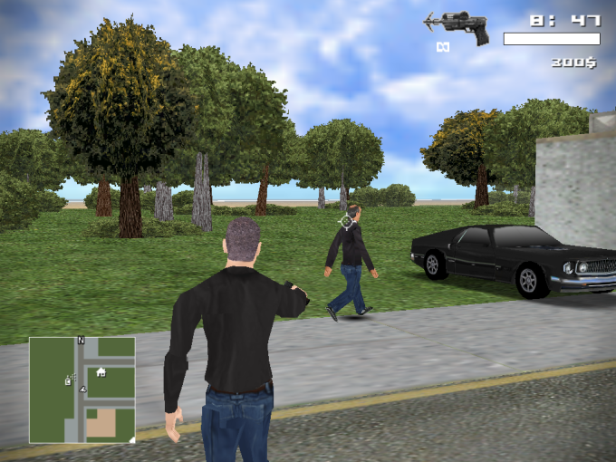 Crimelife 3