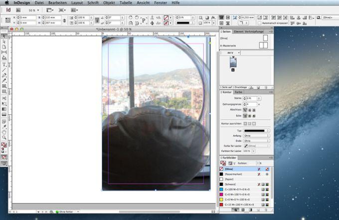 Adobe Creative Suite Master Collection für Mac - Download