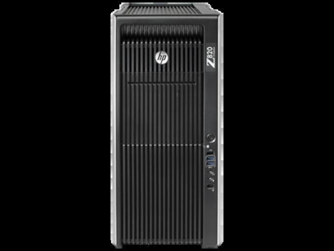 HP Z820 Workstation drivers