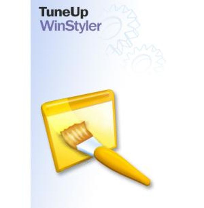TuneUp WinStyler 2004