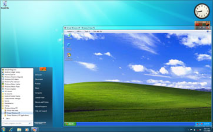 Windows xp mode windows download windows xp mode ccuart Image collections