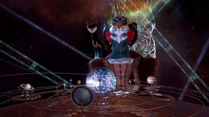 KISMET PS VR PS4