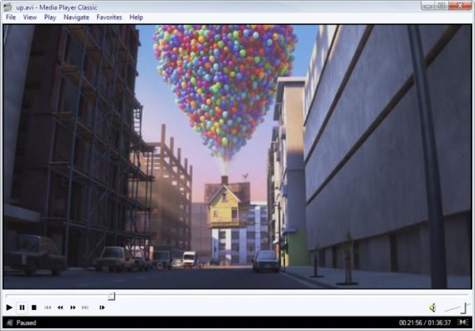 Download Media Player Classic - free - latest version