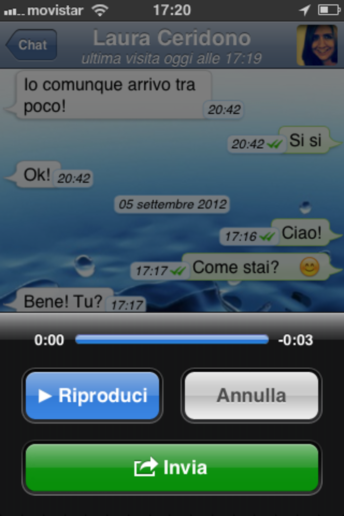 free download whatsapp messenger for iphone 4