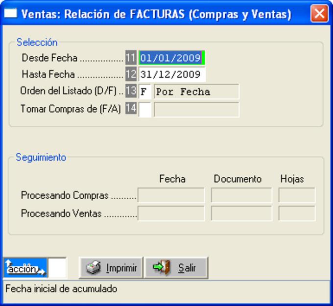 Mega Factura Free