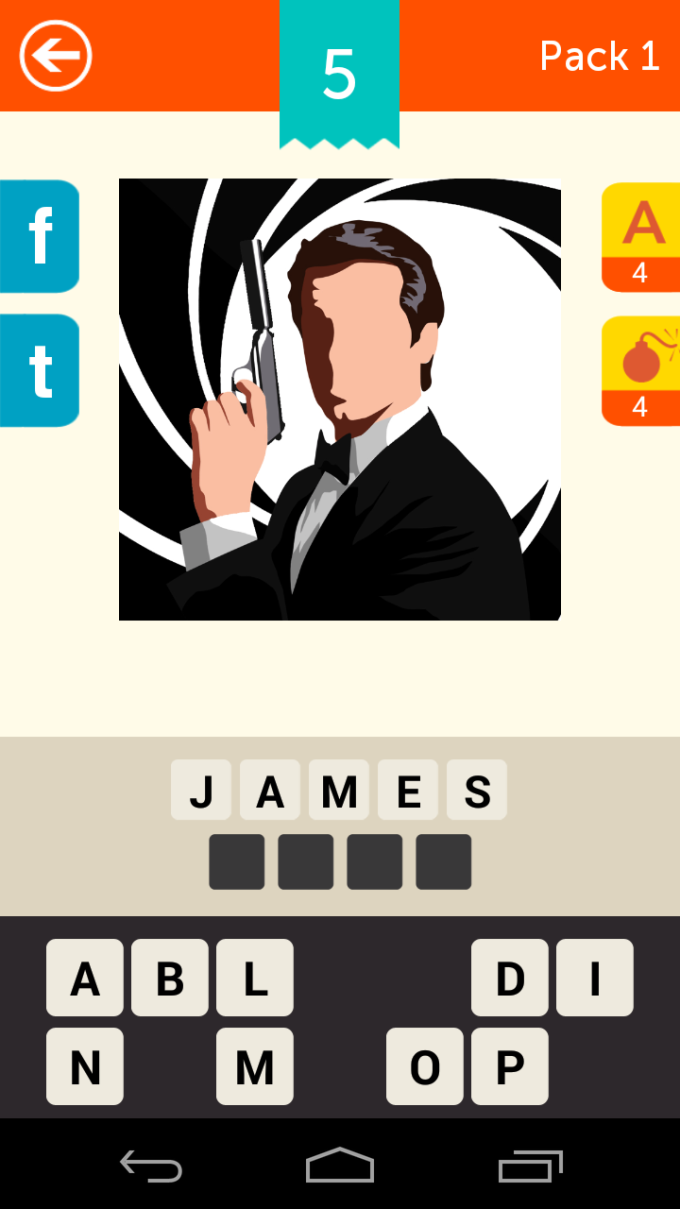 Guess the Character! Logo Quiz