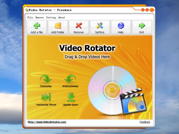 Video rotator download video rotator ccuart Images
