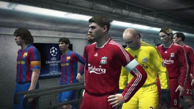 Pro Evolution Soccer 2010 (PES) - Patch