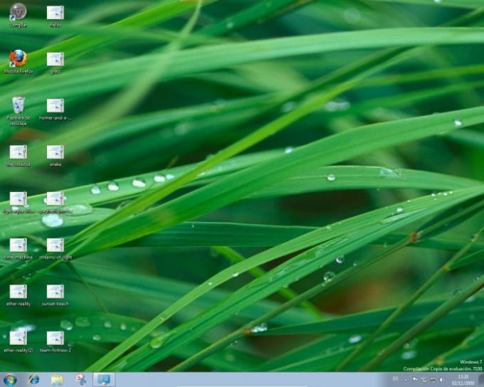 Pack de temas visuales para Windows 7