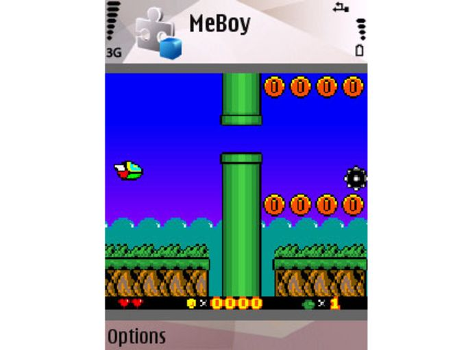 MeBoy