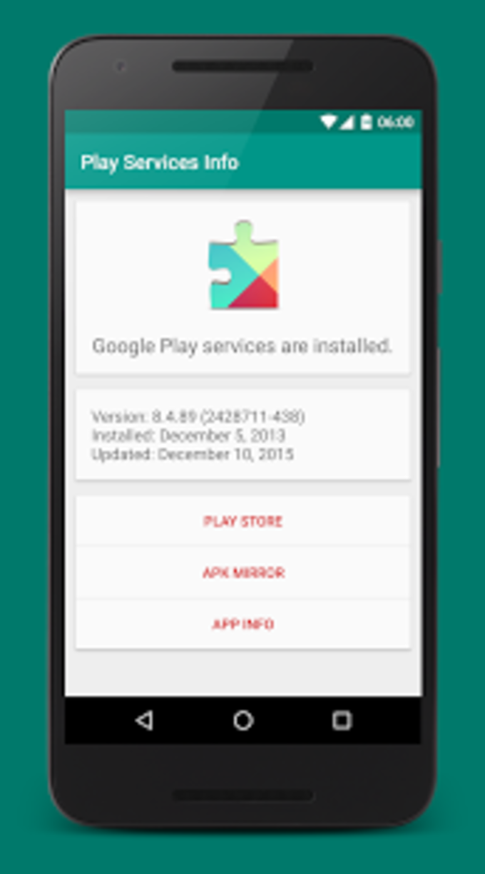 google play services latest apk free download