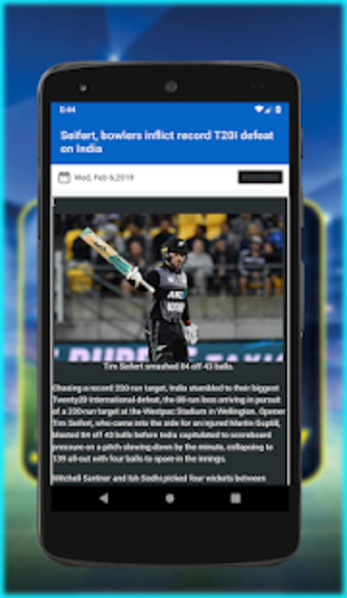 SPORTS TV LIVE CRICKET