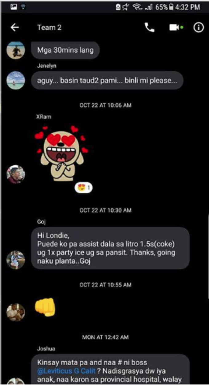 Dark Facebook for Android - Download