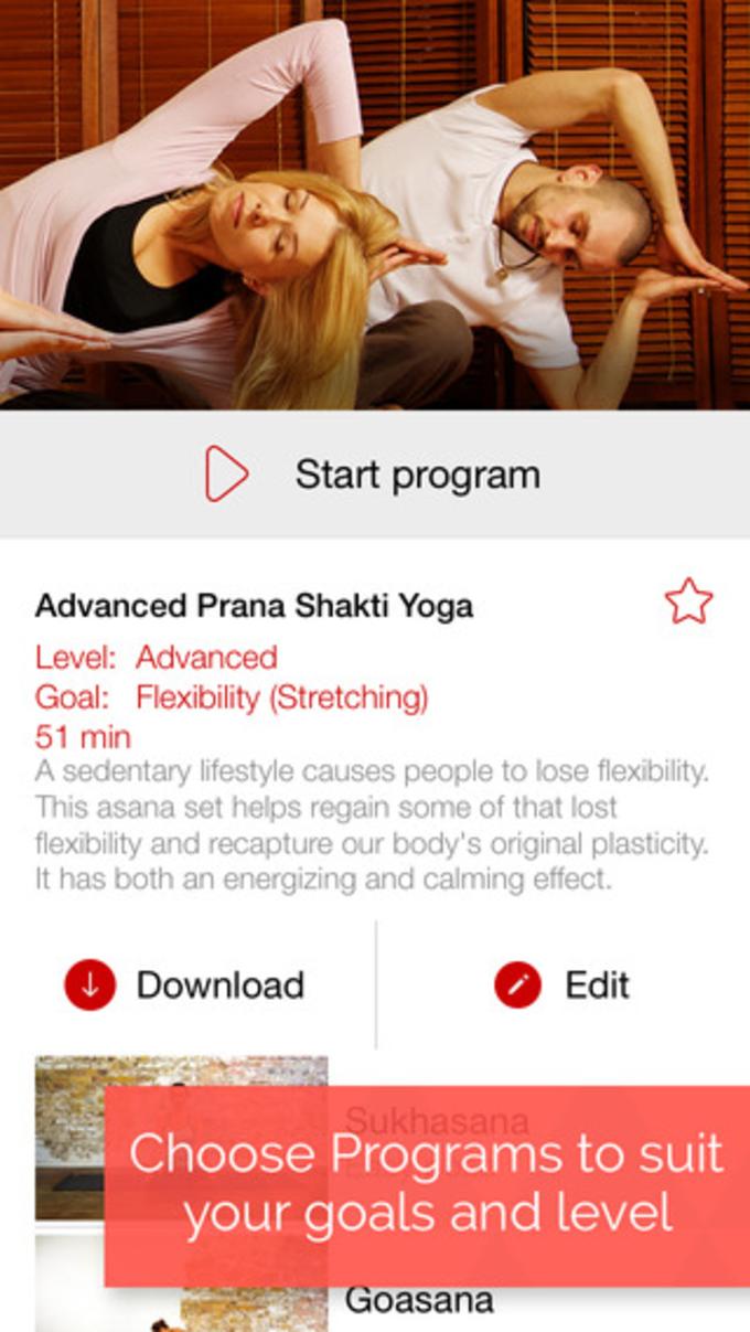 Yoga.com: Poses, Videos & Classes