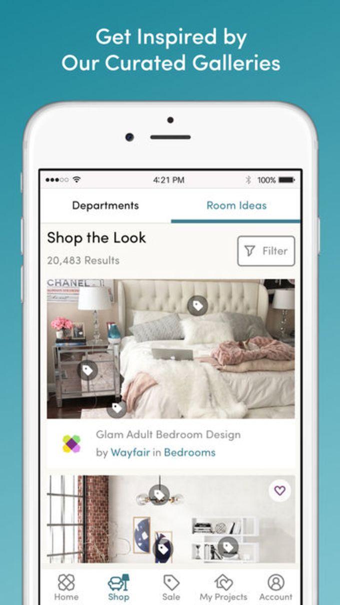 Wayfair – Shop All Things Home