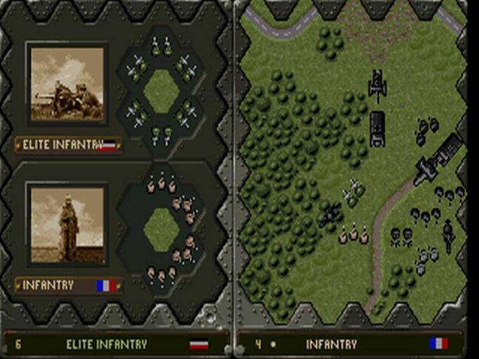 Battle Isle Platinum (Includes Incubation)
