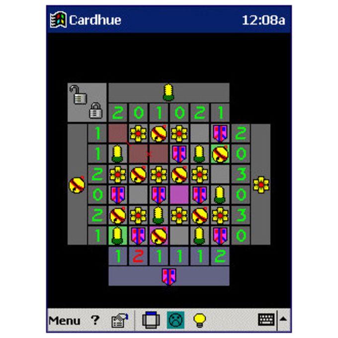 Cardhue